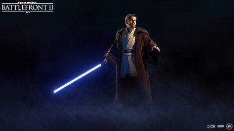 EA Star Wars | Obi-Wan Kenobi is Coming to Star Wars: Battlefront II on November 28