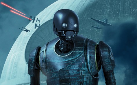 Star Wars | 5 Reasons Why Rogue One Is An Amazing Prequel