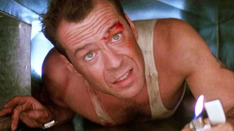 Die Hard | The Ultimate Christmas Movie