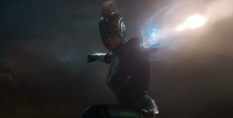 The 5 Reasons Why Captain Marvel Is the Perfect First Marvel Movie of 2019