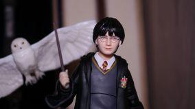 FOTF S.H Figuarts Harry Potter Review 19