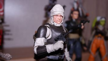 FOTF Star Wars Black Series Dengar Review 4