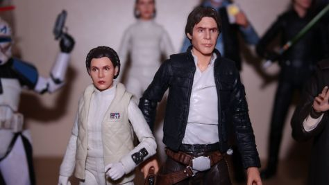 Black Series Review: Leia (Hoth) | Star Wars: Empire Strikes Back