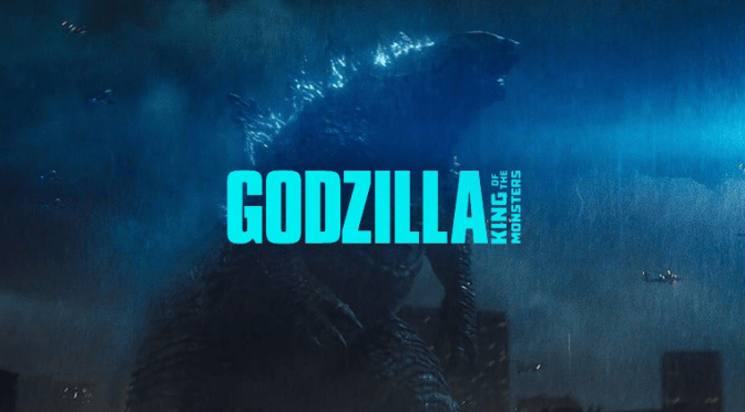 Godzilla: King of the Monsters | New Monstrous Trailer Unleashed