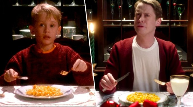 Home Alone AGAIN! | Best. Commercial. EVER!