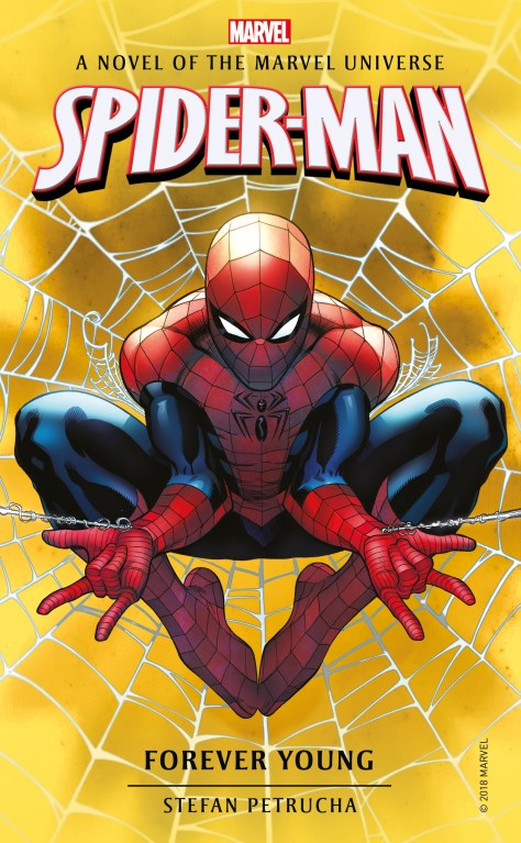 Book Review | Spider-Man: Forever Young