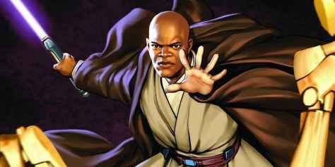 Comic Review | Mace Windu: Jedi of the Republic