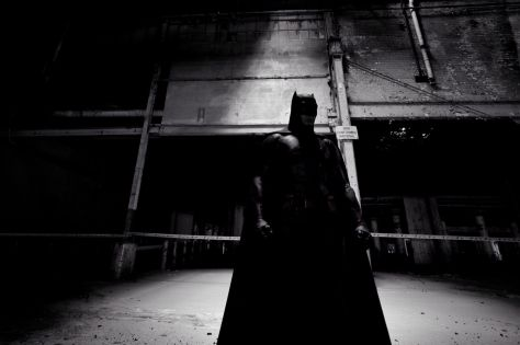 The Batman   Production on Matt Reeves' Bat-flick Pushed Back to the End of 2019