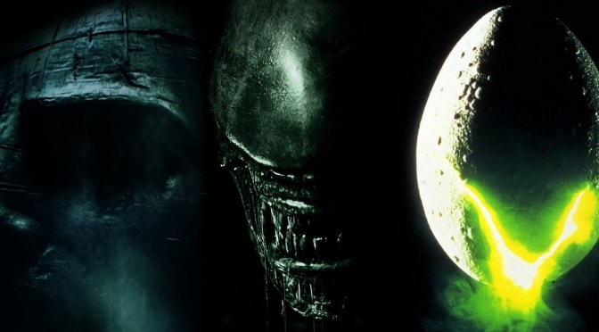 The Origins of a Classic | A Retrospective Look at the Lineage of the Alien Franchise