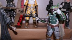 Black Series Archive Boba Fett Review 8