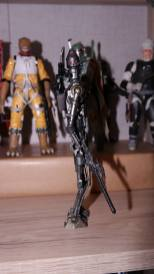 Black Series Archive IG-88 Review 2