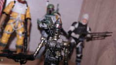 Black Series Archive IG-88 Review 8