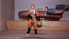 Black Series Archive Luke Skywalker Review 1