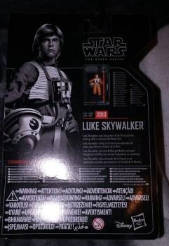 Black Series Archive Review | Luke Skywalker - Pilot (Star Wars: A New Hope)