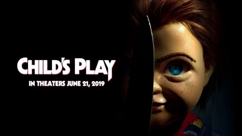 Sorry, Jack Chucky's Back!   The Child's Play Reboot Trailer has Arrived