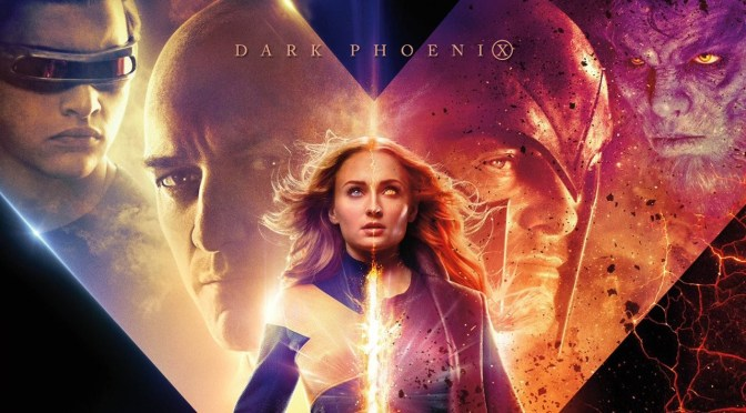 X-Men | The Phoenix Rises in the New Trailer for Dark Phoenix
