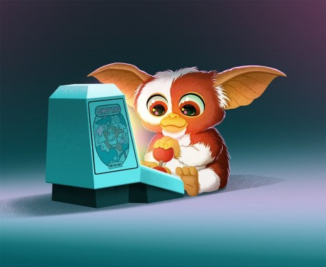 Gremlins Animated Series Announced!