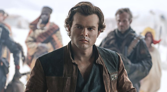 Could Alden Ehrenreich Return as Han Solo?