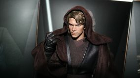 Hot Toys Anakin Skywalker Review 15