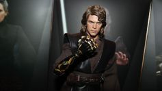 Hot Toys Anakin Skywalker Review 16