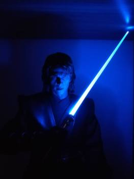 Hot Toys Anakin Skywalker Review 2