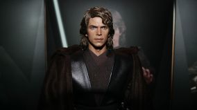 Hot Toys Anakin Skywalker Review 7