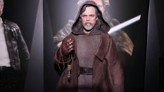 Hot Toys Luke Skywalker Review 15