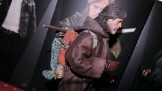 Hot Toys Luke Skywalker Review 18