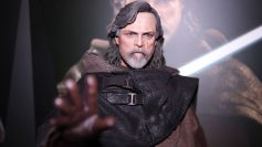Hot Toys Luke Skywalker Review 20