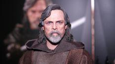 Hot Toys Luke Skywalker Review 7