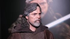 Hot Toys Luke Skywalker Review 9