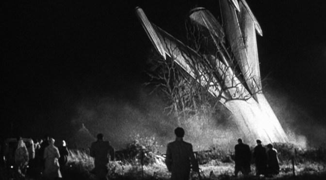 The Quatermass Experiment | A Sci-Fi Legend Returns