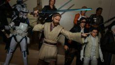 S.H Figuarts Obi-Wan Kenobi Review 7