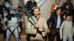 S.H Figuarts Obi-Wan Kenobi Review 9