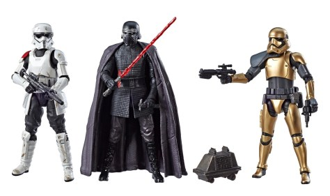Star Wars: Galaxy's Edge | Hasbro's Exclusive Figures Revealed