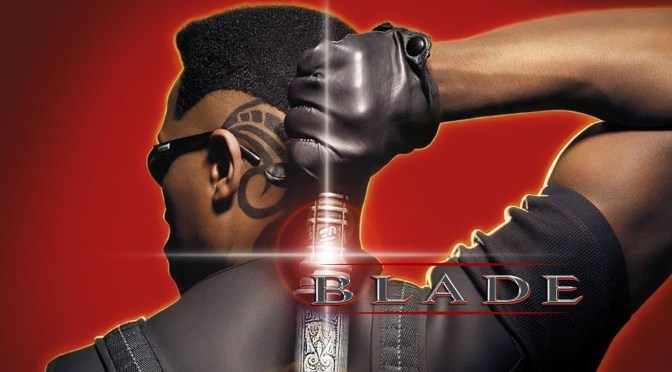 Blade | Is the Daywalker About to Stalk the Night Again?