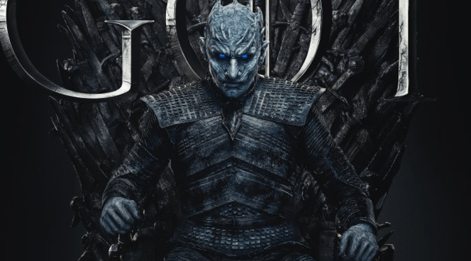 Game Of Thrones | 20 New Final Season Character Posters Released