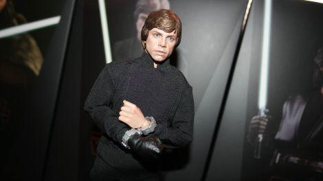 Hot Toys Luke Skywalker Review 12