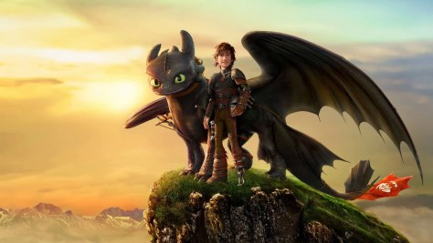 Review | How to Train Your Dragon 3
