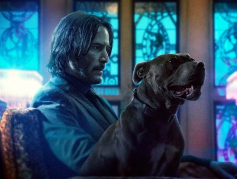 John Wick 3 | New Character Posters Confirm the Clock is Ticking