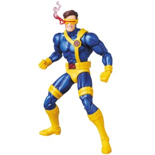 First Look | Medicom Toy Mafex Cyclops (X-Men)