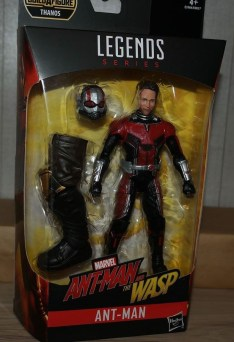 MARVEL LEGENDS REVIEW | ANT-MAN