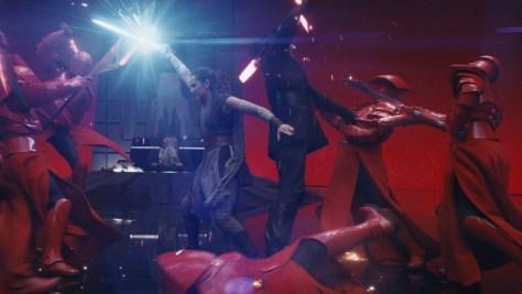 Top Five | Star Wars: The Last Jedi