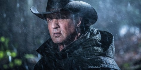 Last Blood | Rambo Sheds His Final Blood This September