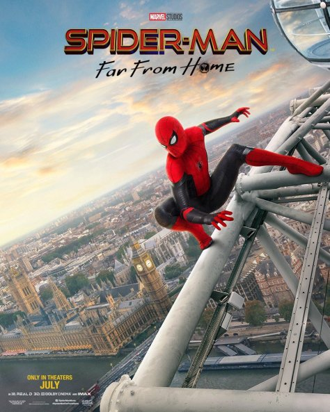 Spider-Man-Far-From-Home-Poster-2