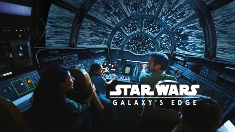 Star Wars   Making The Most of Galaxy's Edge
