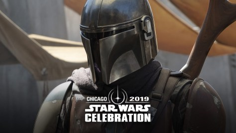 Star Wars | The Mandalorian Panel Confirmed for Star Wars Celebration Chicago