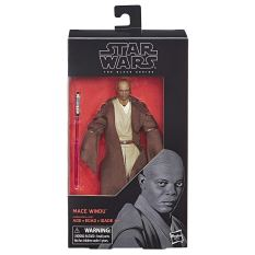 Black Series - Mace Windu