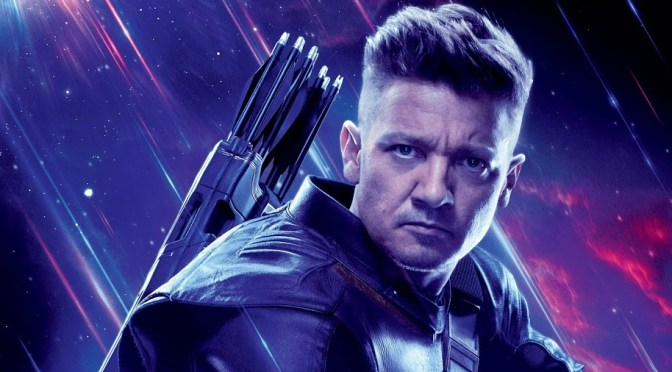 Hawkeye Is the Most Underrated Avenger