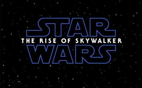 Star Wars: The Rise Of Skywalker (Trailer)
